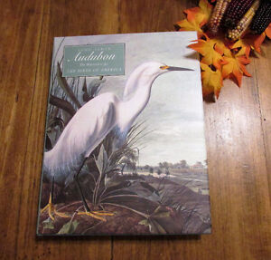 Audubon: The Watercolors for THE BIRDS OF AMERICA ** MINT ** Kitchener / Waterloo Kitchener Area image 8