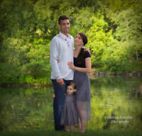 Photographer - Family and Pet Portraits