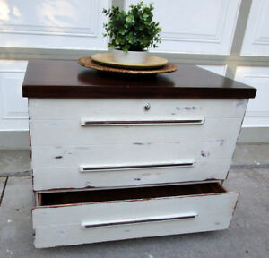 ONE OF A KIND SHABBY CHIC ITEMS FOR SALE........