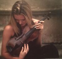 Violin / Fiddle Lessons