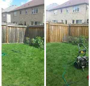 End-of- Season Powerwashing Deals Available Here Oakville / Halton Region Toronto (GTA) image 3