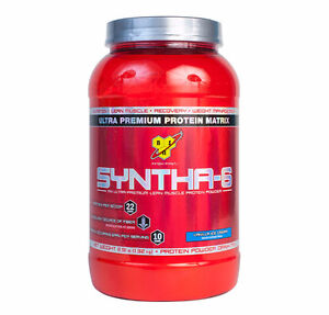 BSN Syntha-6 1.32kg Unopened