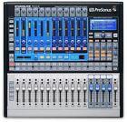 PreSonus Live & Studio Mixers