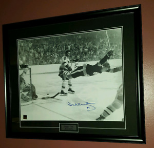 5e4f11995 Bobby Orr Signed Jersey | Kijiji in Ontario. - Buy, Sell & Save with ...