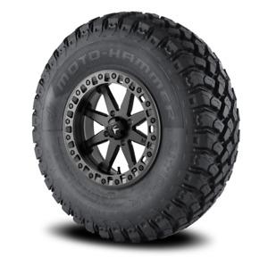 EFX MotoHammer Tires - All Terrain, 8 Ply Radial, DOT Rated