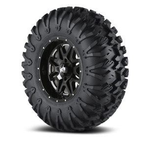 EFX MotoClaw Tires - All Terrain, 8 Ply Radial, DOT Rated