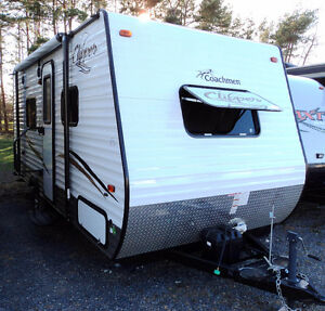 PRE-OWNED 2016 17FQ Clipper