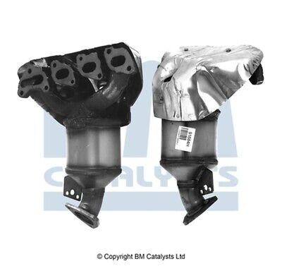 BM CATALYSTS Katalysator Approved BM91684H für OPEL X15 S07 ADAM J300 CORSA M13