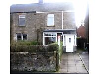 2 Bedroom Cottage In Castleside, Off Road Parking, Close To The A68 & The Moors, Viewing Recommended