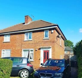 Home swap to Derby