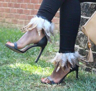 Подвески и аксессуары Feather Anklet, Feather
