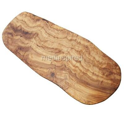 OLIVE WOOD EXTRA LARGE CUTTING / CHEESE BOARD 20