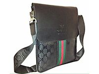NEW GUCCI MESSENGER BAG - NEW WITH TAGS