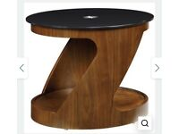 Forrest Furnishing Lamp Tables x2