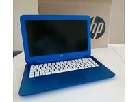 HP Stream Laptop boxed like new
