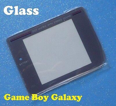 GLASS SCREEN Nintendo Game Boy Original DMG System Replacement Lens classic ~NEW Classic Original Nintendo Game