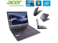 Gaming Acer Laptop - Intel Core i3 - Intel HD 3000 Graphics - 4Gb - HDMI - 320Gb - Win7 64Bit