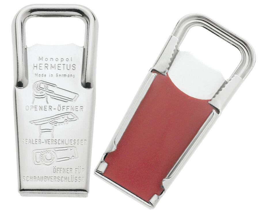 Westmark Flaschenöffner/-verschließer