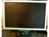"19"" wide screen monitor"