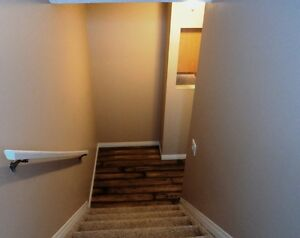TWO BEDROOM  UNIT IN OLDS-OCT 1
