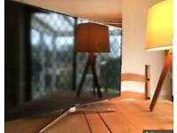 """SAMSUNG 40""""HD SMART WIFI 3D LED TV (free delivery)"""