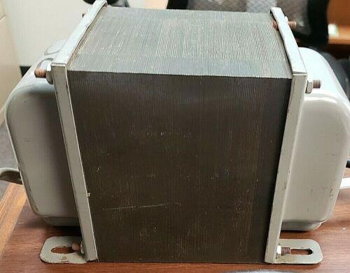 Stancor GIS-1000 Transformer 50/60Hz 115V 1000VA