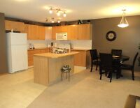 Executive 2 Bedroom + Den - 2 Bath - Available Immediately!