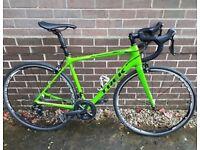 Trek Emonda SL full carbon road bike