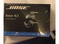 Bose IE2 Earphones - New