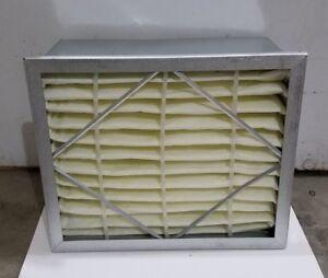 AIR HANDLER 4YVC7 Rigid Cell Filter, 20x24x12