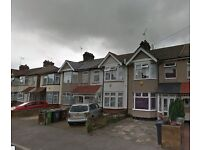 **Nice three bedroom house in Chadwell Heath RM6..Available Now**