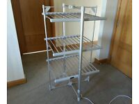 LAKELAND 3-TIER HEATED CLOTHES DRYER