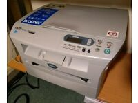 Printer and Scanner working as new