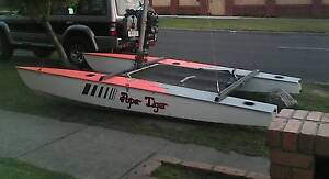 **CATAMARAN**$700... Cranbourne North Casey Area Preview