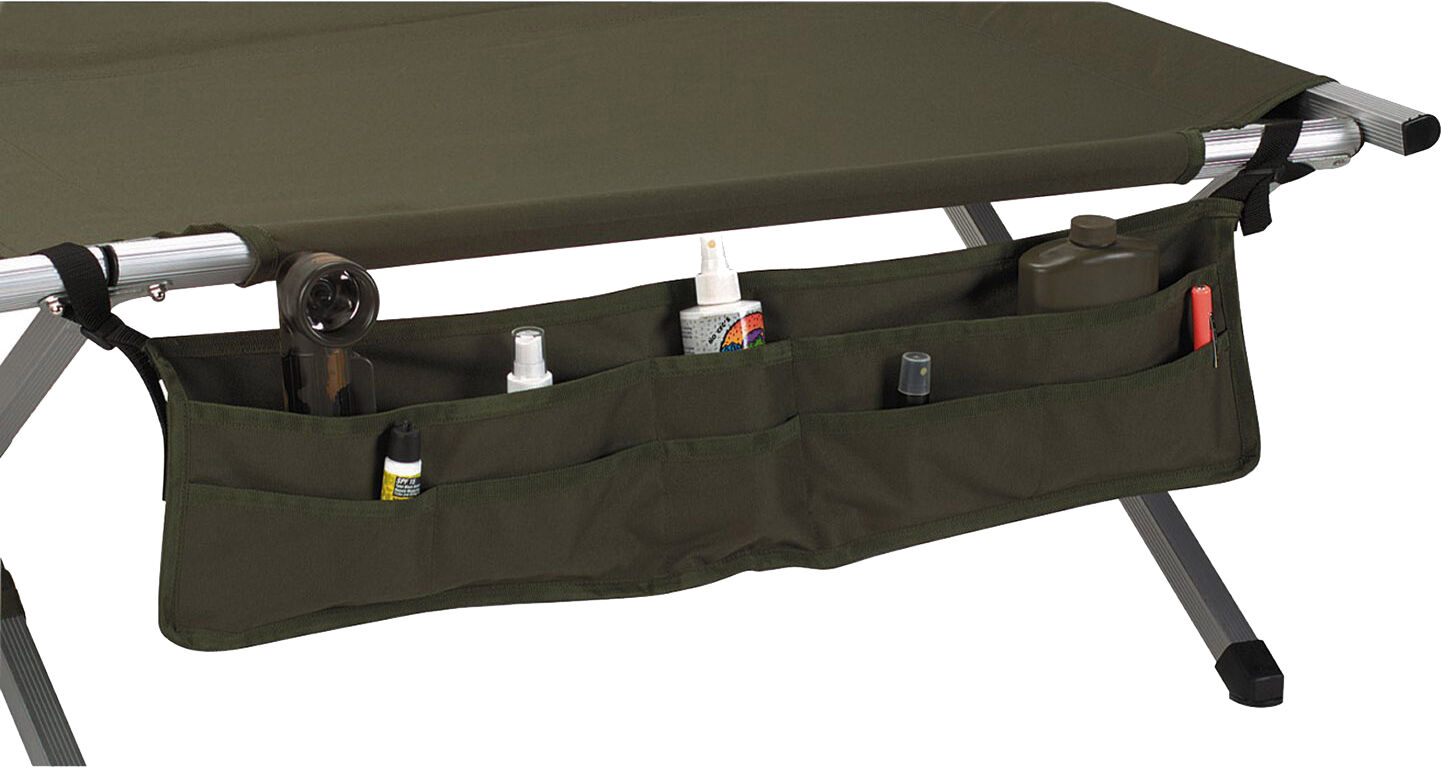 Rothco Cot Accessory Pouch, Olive Drab