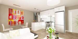 Contemporary condo style apartments on Cote St-Luc Rd. in NDG!