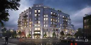 Kingsway Village Square - 1 Bedroom Apartment for Rent