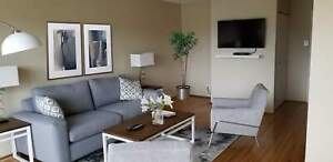 The Oaks Apartments - 1 Bedroom Furnished Apartment for Rent...