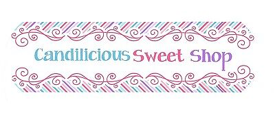 Candilicious Sweet Shop