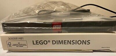 LEGO Dimensions USB Portal Base Pad for Microsoft Xbox One 3000061481 New In Box