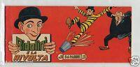Striscia Ridolini N.80 Serie Rossa Ottima Originale Ed. Torelli 1950 Larry Semon -  - ebay.it