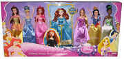 Disney Princess Ultimate Doll Collection