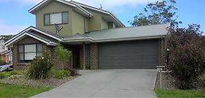 Executive 4 bedroom house near Morisset Balcolyn Lake Macquarie Area Preview