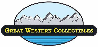 Great+Western+Collectibles