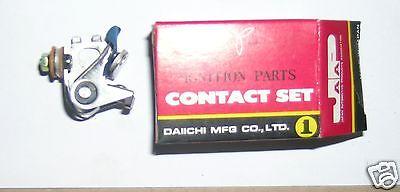 371 81621 10 CONTACTS PINS <em>YAMAHA</em> TX 500 <em>XS 500</em> SPORT
