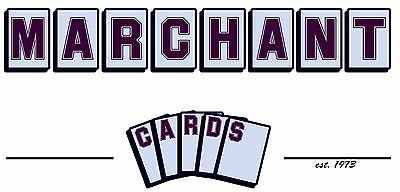 Marchant Cards