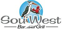 Sou'West Bar & Grill - Now Hiring Kitchen Staff