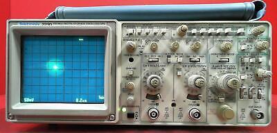 Tektronix 2230 Digitalanalog Oscilloscope 100mhz B031019