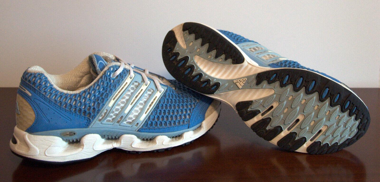 Adidas Schuhe Sneaker Laufschuh Schnürschuh Damen Sport Clima Cool