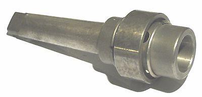 Collis 1-1116 Morse Taper 5 Shank Tool Holder Sleeve Quick Change Adapter Mt5
